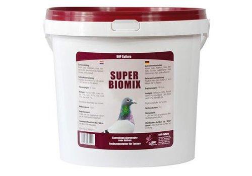 DHP Super biomix