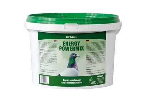 DHP Energy Power Mix