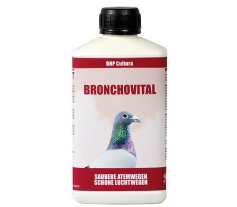 Bronchovital (schone luchtwegen)