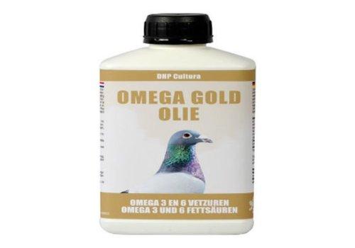 DHP Omega gold Oil (3,6 en 9)