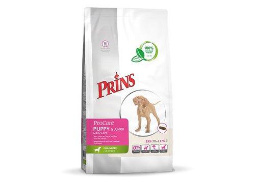 Prins Prins | Procare Puppy&junior dailycare | 7.5 kg | - | graanvrij