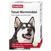 Beaphar Beaphar | Wormtablet totaal hond groot | 4 tab | Large