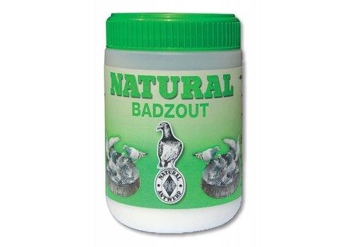 Natural Natural badzout