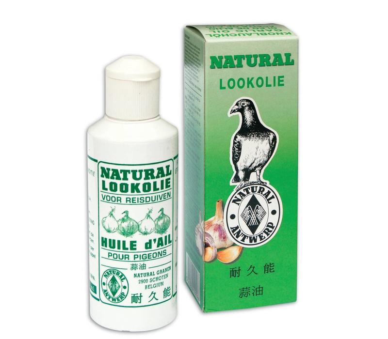 Natural lookolie