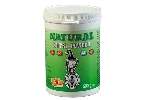 Natural Natural nutri-powder