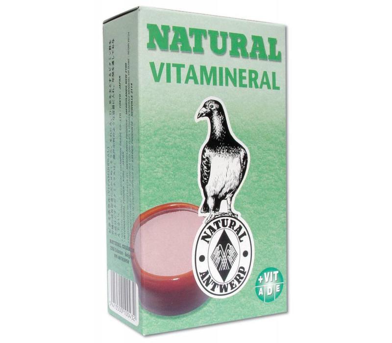 Natural vitamineral