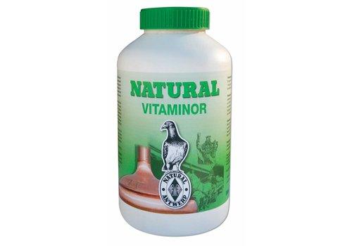 Natural Natural vitaminor biergist