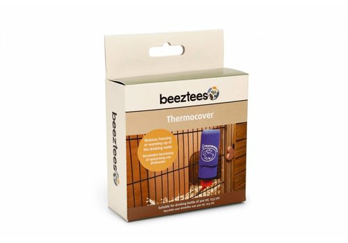 Beeztees BZ THERMOCOVER V DRINKFL BLW 320ML 17,5