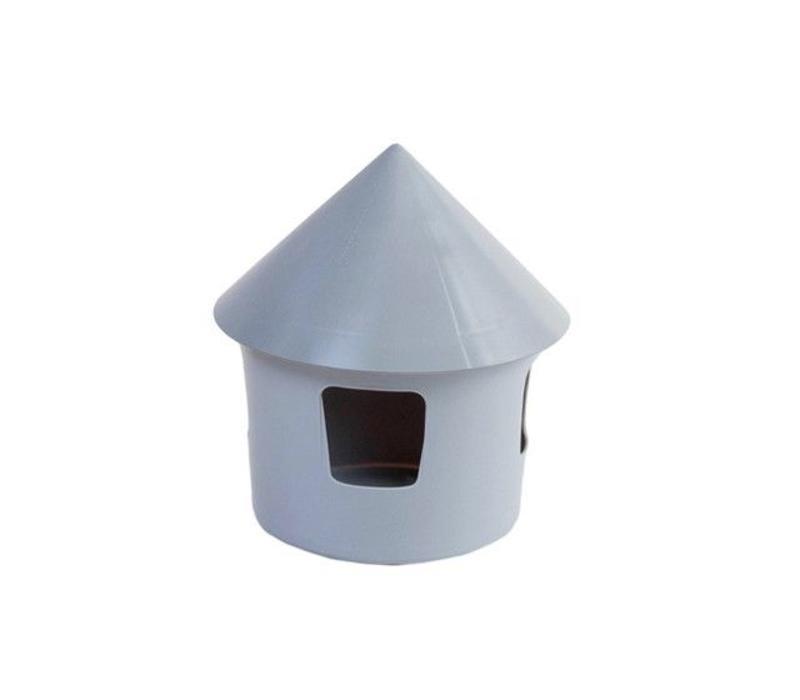 Drinkpot plastic