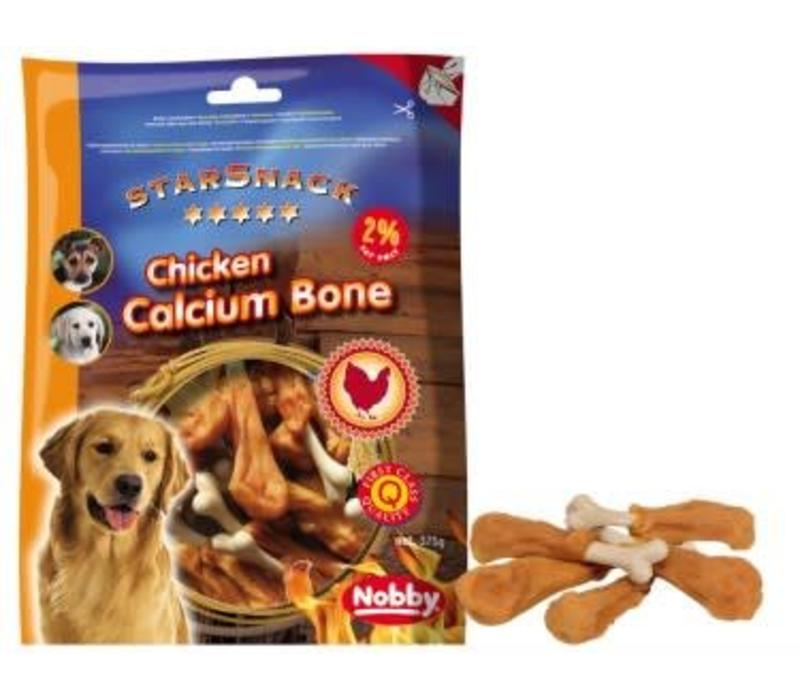 """STARSNACK Barbecue """"Chicken Calcium Bone"""
