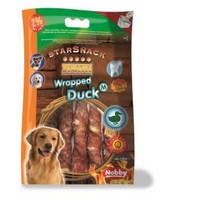 """STARSNACK """"Wrapped Duck"""