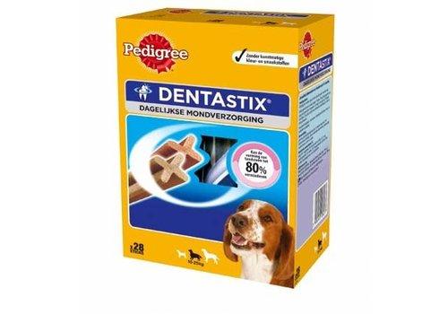 Pedigree Pedigree   Dentastix m-p medium   Dental   28 stuks   Medium