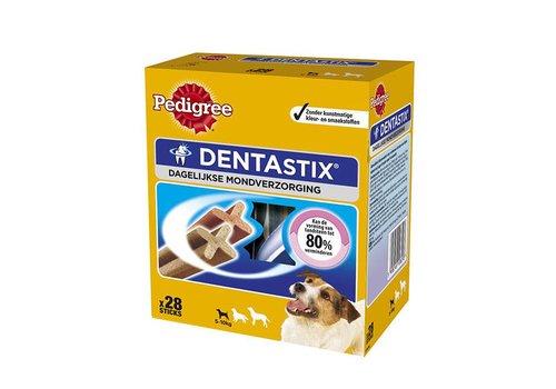 Pedigree Pedigree | Dentastix m-p mini | Dental | 28 stuks | Mini