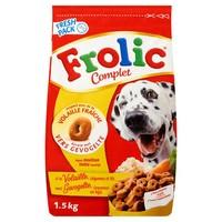 Frolic | Compleet | 1.5 kg | Gevogelte
