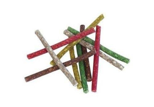 Holland Diervoeders Munchy stick 5inch 10mm 8 gram 5 kleuren
