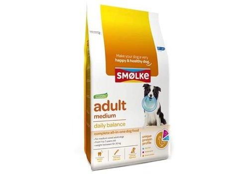 Smolke Smolke - Adult medium