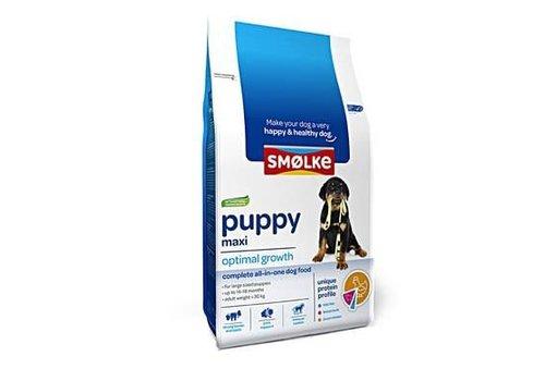 Smolke Smolke hond puppy maxi