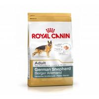 Royal Canin   Bhn German shepherd adult   12 kg   gevogelte   vlees