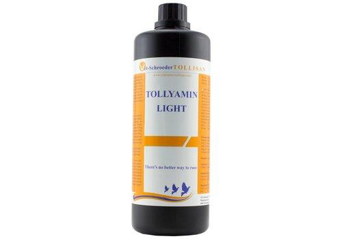 Vet Schroeder+ Tolissan Tollisan - Tollyamin 3+ Light - 1l