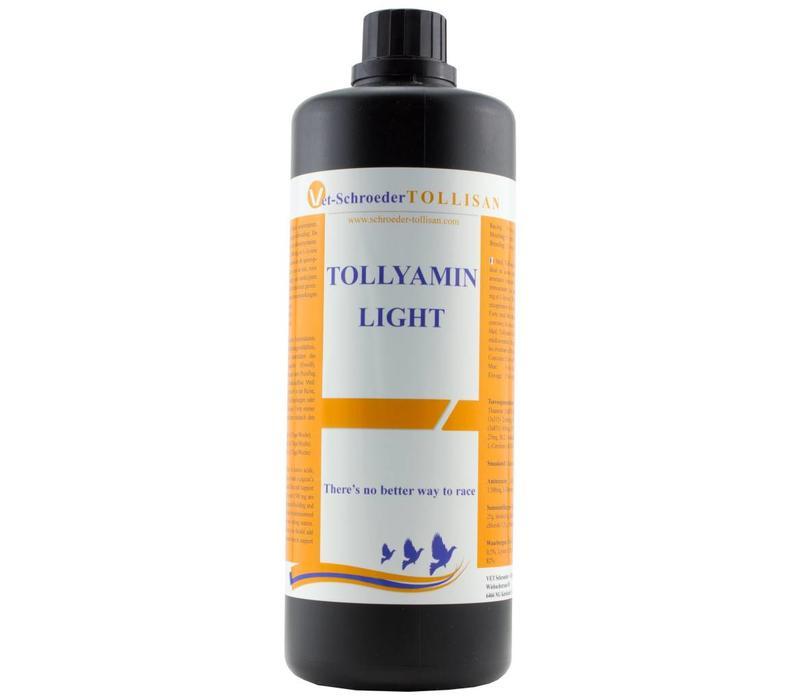Tollisan - Tollyamin 3+ Light - 1l