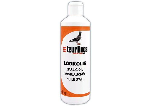 Teurlings Teurlings lookolie