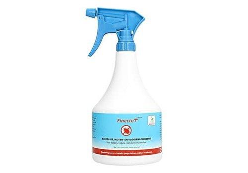 Finecto+ Finecto+ Protect bloedluis omgevingsspray