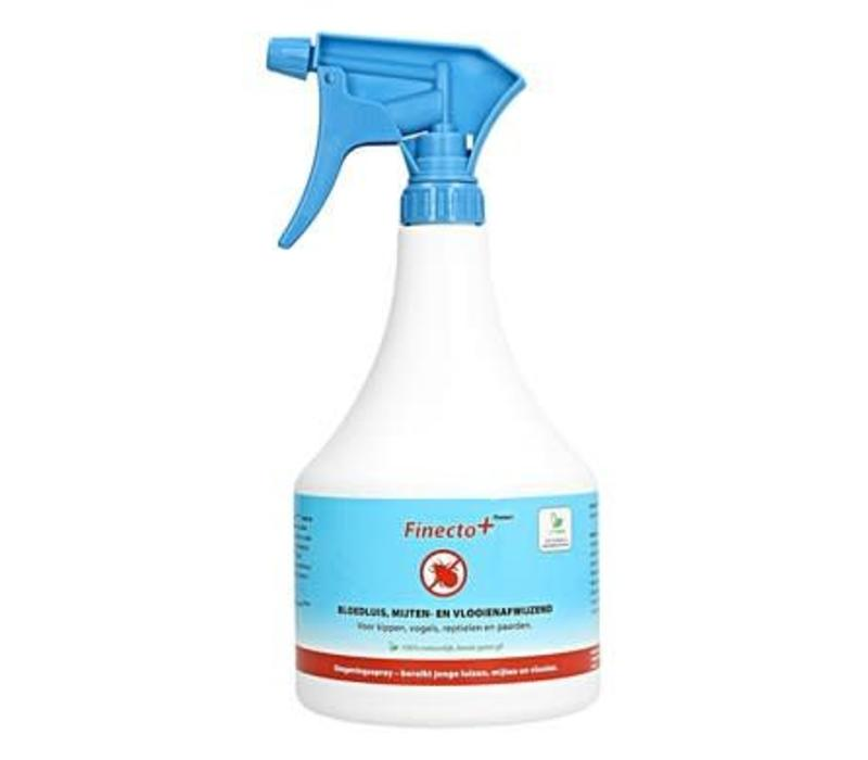 Finecto+ Protect bloedluis omgevingsspray
