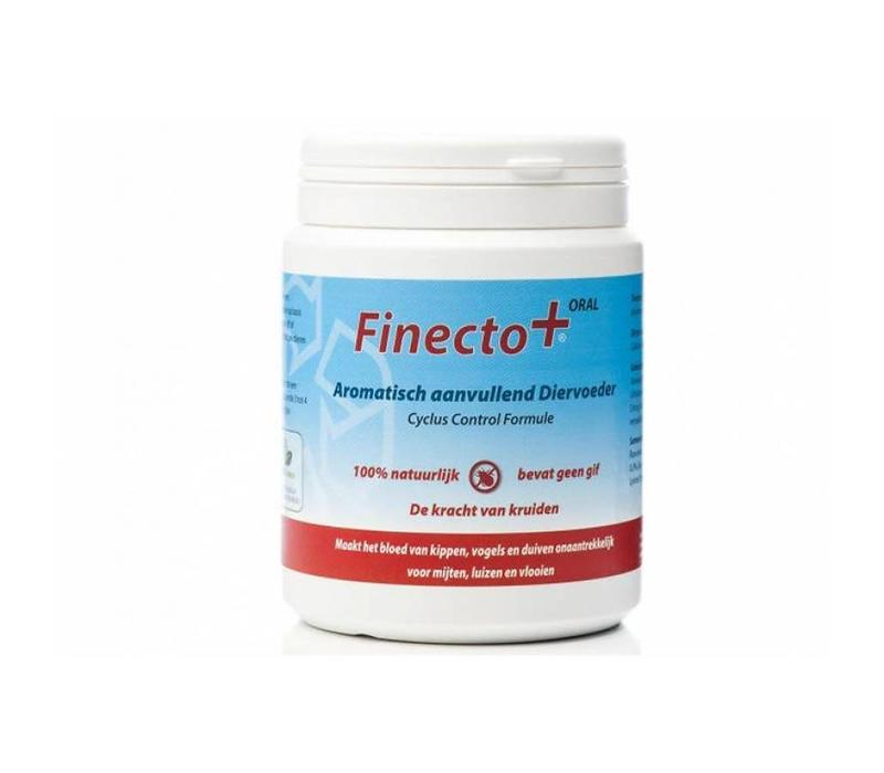Finecto+ Oral bloedluis