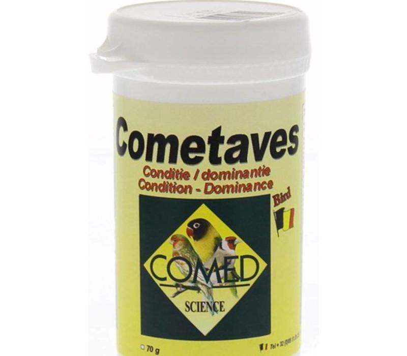 Cometaves bird (conditie)