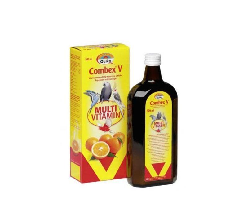 Quikon Combex V