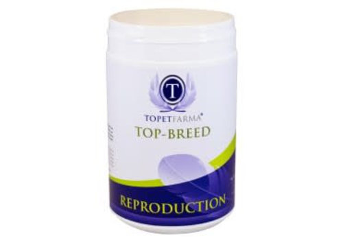 Topet Topet Top-Breed 500 gr.