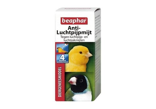 Beaphar Beaphar | Anti luchtpijpmijt | 10 ml