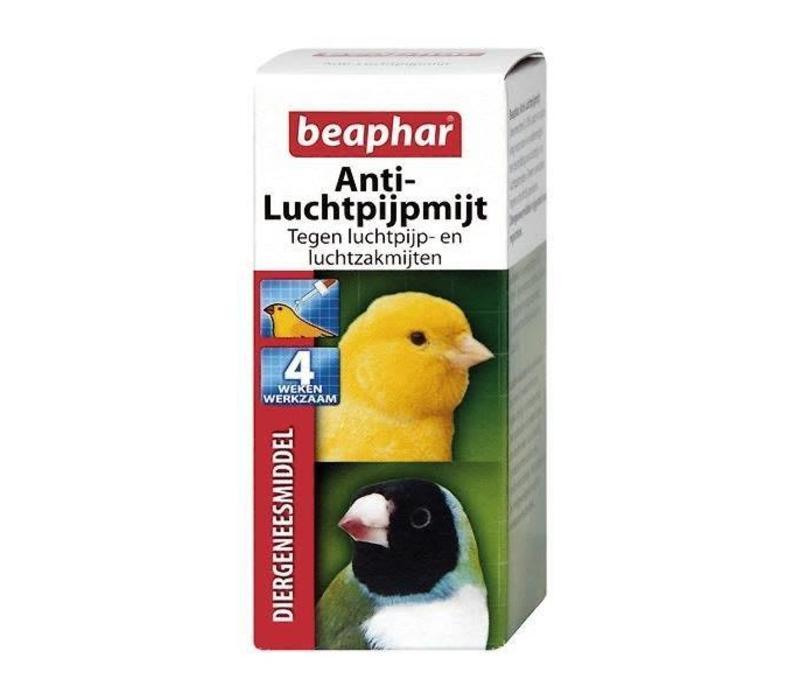 Beaphar   Anti luchtpijpmijt   10 ml