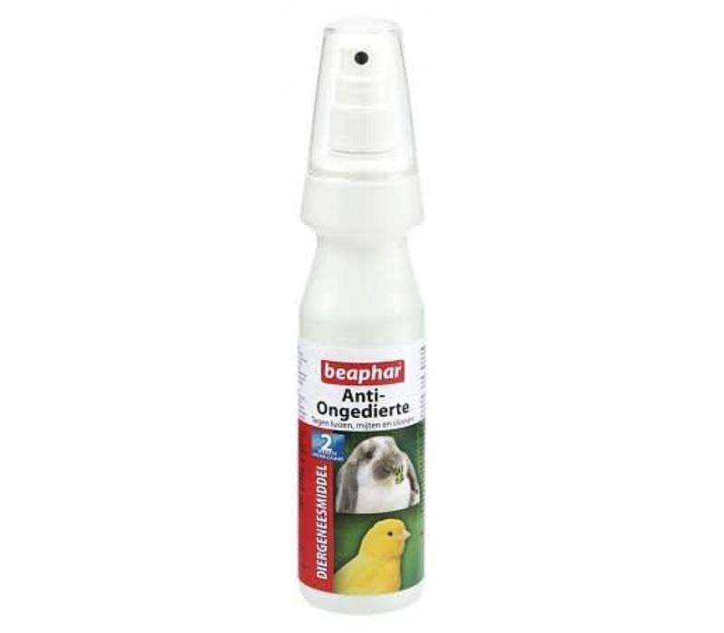 Beaphar | Anti-ongedierte vogel / knaag | 150 ml