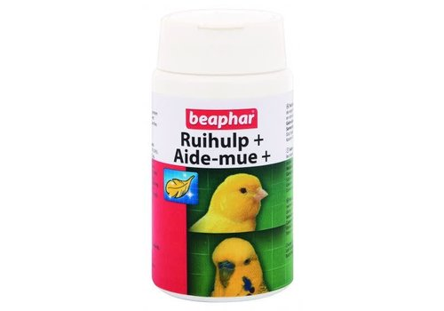 Beaphar Beaphar   Ruihulp+   50 g