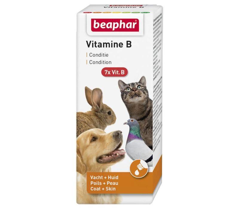 Beaphar | Vitamine B | 50 ml