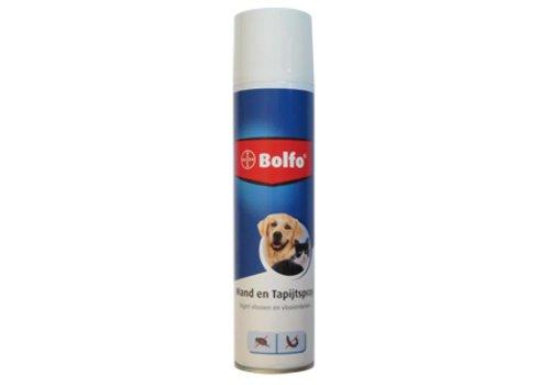 Bolfo Bolfo | Mand en tapijtspray | 400 ml