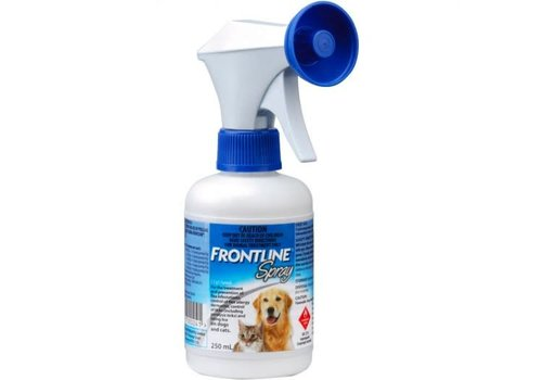 Frontline Frontline | Spray hond/kat | 250 ml