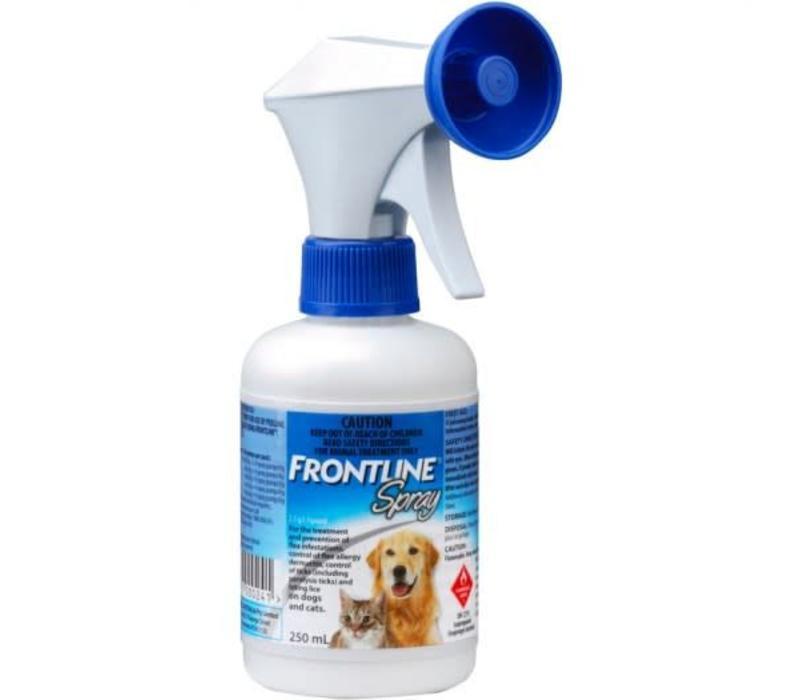 Frontline | Spray hond/kat | 250 ml