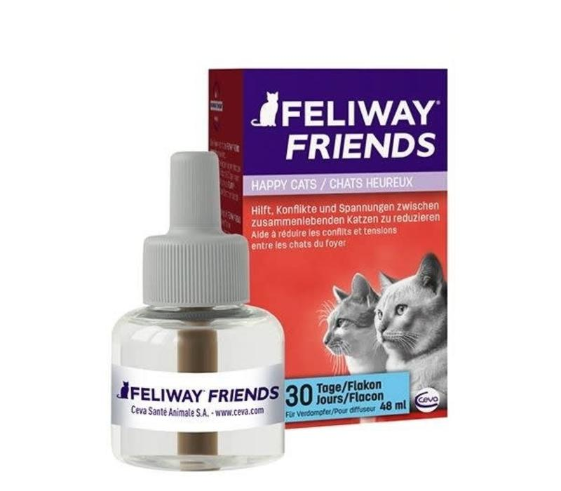 Feliway | Friends navulling | 48 ml