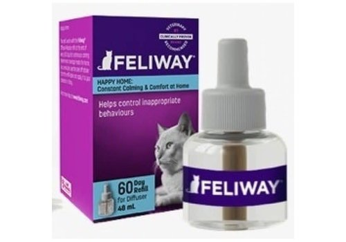 Feliway Feliway | Anti-stress navulling kat | 48 ml | 1 maand