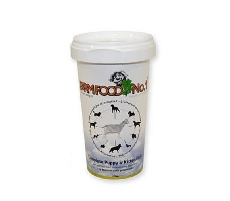 Farm Food No.1 puppymelk