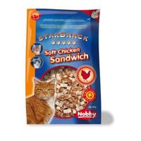 """STARSNACK """"Soft Chicken Sandwich"""