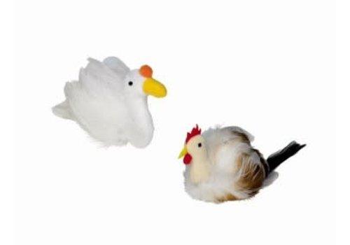 Nobby Plusch Ente mit Catnip