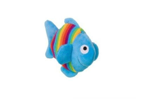 """Nobby Pluschfisch """"RAINBOW"""