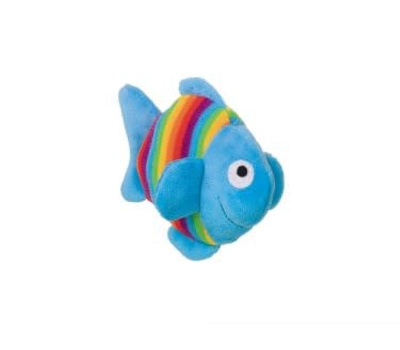 """Pluschfisch """"RAINBOW"""