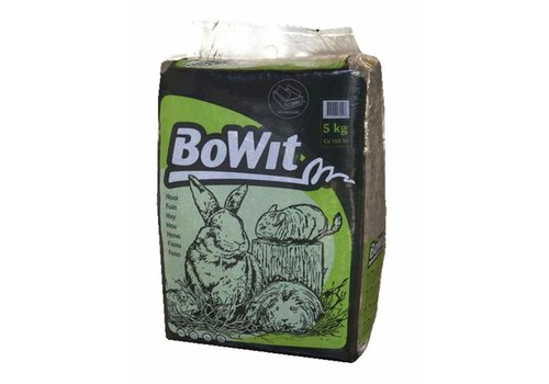Bowit Bowit  hooi  5 kg