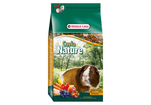 Versele-Laga Versele-Laga Nature | Cavia | 2.5 kg