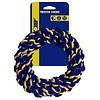 Pet Sport Braided Cotton Rope Ring Medium 17,5cm