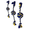 Pet Sport Braided Cotton Rope Knot Ball Large 45cm